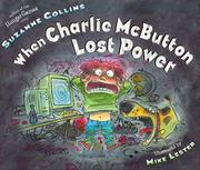 Book Cover for WHEN CHARLIE MCBUTTON LOST POWER