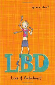 LBD by Grace Dent