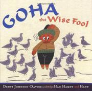 GOHA THE WISE FOOL by Denys  Johnson-Davies
