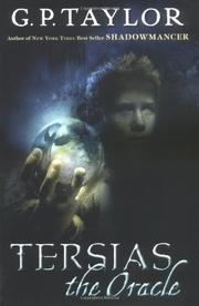 Cover art for TERSIAS THE ORACLE