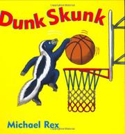 Book Cover for DUNK SKUNK