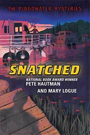 SNATCHED by Pete Hautman