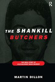 Cover art for THE SHANKILL BUTCHERS