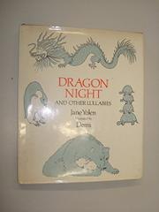 DRAGON NIGHT AND OTHER LULLABIES by Demi