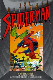 THE ULTIMATE SPIDER-MAN by Stan Lee