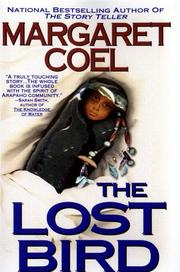 THE LOST BIRD by Margaret Coel