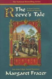 THE REEVE'S TALE by Margaret Frazer