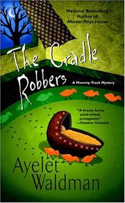Book Cover for THE CRADLE ROBBERS