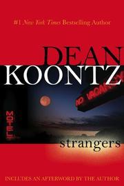 STRANGERS by Dean R. Koontz