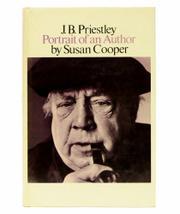 J.B.PRIESTLEY by Susan Cooper