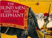 THE BLIND MEN AND THE ELEPHANT by Paul Galdone