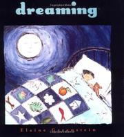 DREAMING by Elaine Greenstein