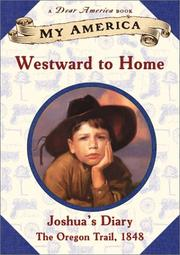 WESTWARD TO HOME by Patricia Hermes