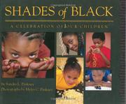 Cover art for SHADES OF BLACK
