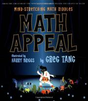 MATH APPEAL by Greg Tang