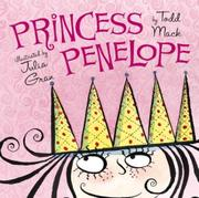 PRINCESS PENELOPE by Todd Mack