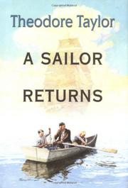 A SAILOR RETURNS by Theodore Taylor