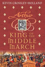 Cover art for KING OF THE MIDDLE MARCH
