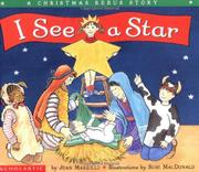 Cover art for I SEE A STAR