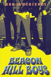 Book Cover for BEACON HILL BOYS