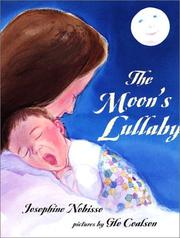 Cover art for THE MOON'S LULLABY