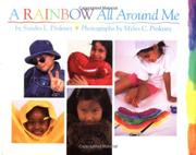 A RAINBOW ALL AROUND ME by Sandra L. Pinkney