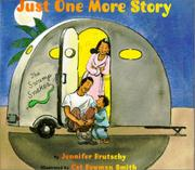 JUST ONE MORE STORY by Jennifer Brutschy