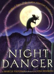 Cover art for NIGHT DANCER