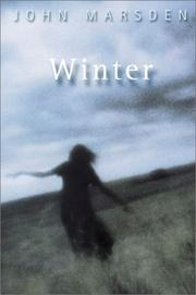 WINTER by John Marsden