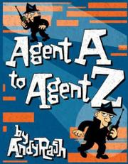 Cover art for AGENT A TO AGENT Z