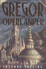 Cover art for GREGOR THE OVERLANDER