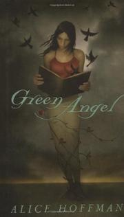 Book Cover for GREEN ANGEL