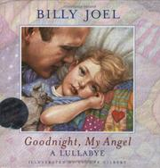 GOODNIGHT, MY ANGEL by Billy Joel