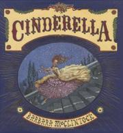CINDERELLA by Barbara McClintock