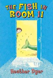 Cover art for THE FISH IN ROOM 11