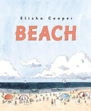 Book Cover for BEACH