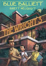 Cover art for THE WRIGHT 3