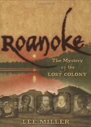 ROANOKE by Lee Miller