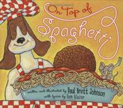 ON TOP OF SPAGHETTI by Paul Brett Johnson