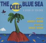 Book Cover for THE DEEP BLUE SEA