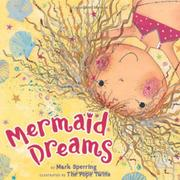 MERMAID DREAMS by Mark Sperring