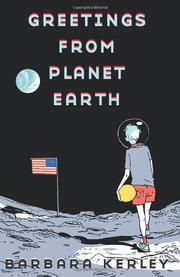 Cover art for GREETINGS FROM PLANET EARTH