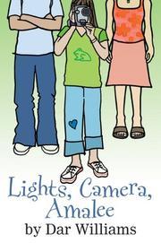LIGHTS, CAMERA, AMALEE by Dar Williams