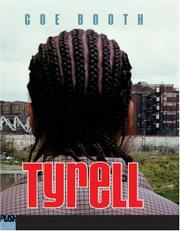 TYRELL by Coe Booth