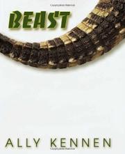BEAST by Ally Kennen
