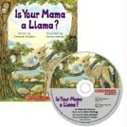 IS YOUR MAMA A LLAMA? by Deborah Guarino