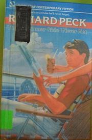 THOSE SUMMER GIRLS I NEVER MET by Richard Peck