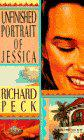 Cover art for UNFINISHED PORTRAIT OF JESSICA