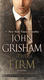 Cover art for THE FIRM