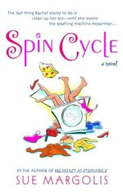 SPIN CYCLE by Sue Margolis